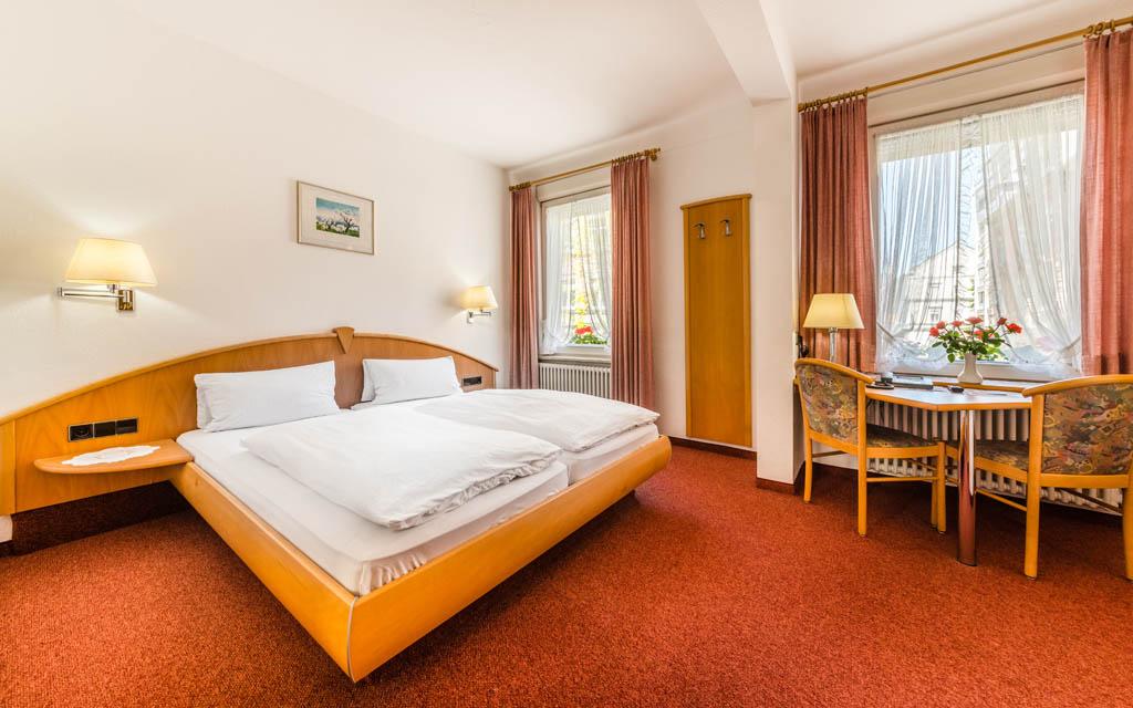 Hotel Goldener Sternen Konstanz - Zimmer Beispiel
